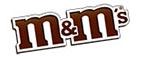 Купон M&Ms со скидкой