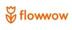 Акции и промокоды Flowwow