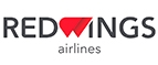 Промокоды Red Wings Airlines