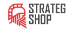 Промокоды Strateg Shop