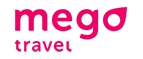 Купоны и промокоды Mego.travel