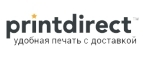 Промокоды Printdirect